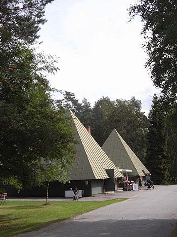 アスプルンド 森の墓地18