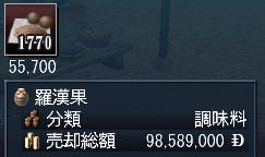 10・23羅漢果