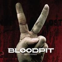 Bloodpit kansi