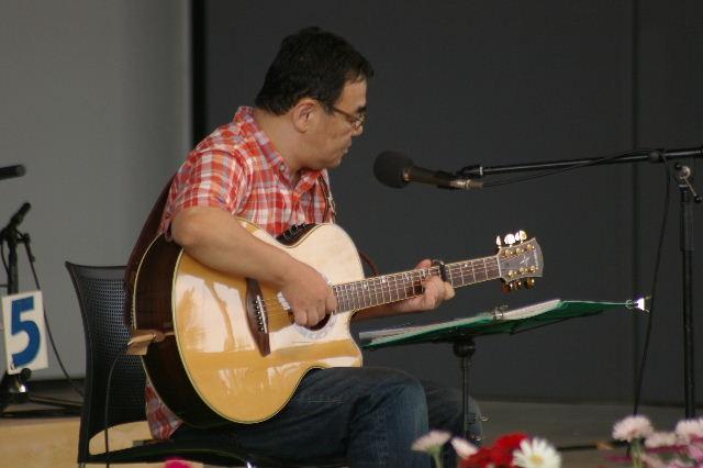 NNBギター
