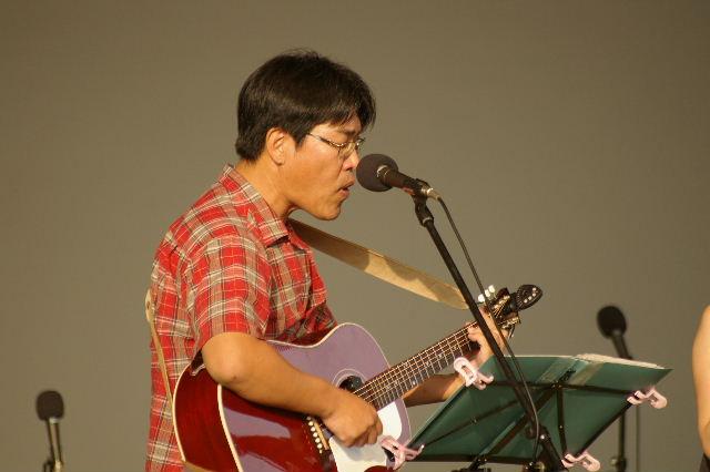 花黒子ギター