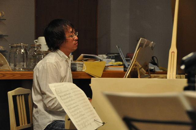 和~nagomi piano