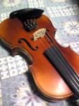 バイオリン1