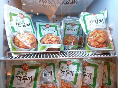 sapori di korea_kimchi