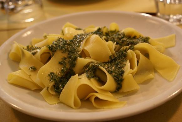 contadino_pasta genovese