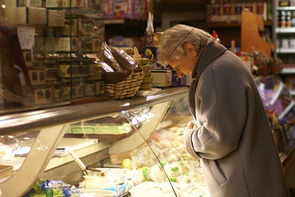 grana market_signora