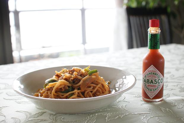 spaghetti napolitan_complete
