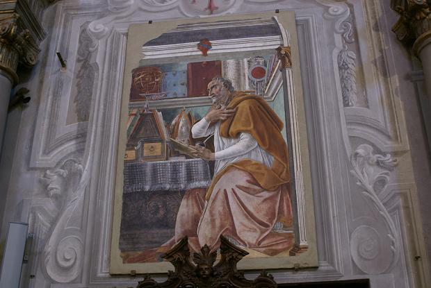 sei augustinus