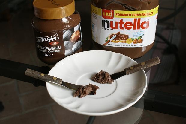 1 nutella vs coop gong