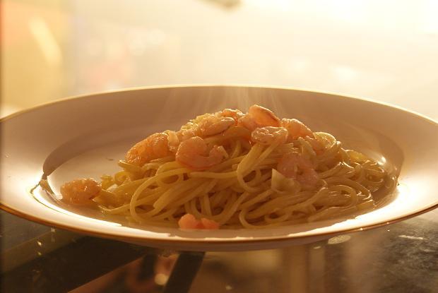 piraff spaghetti