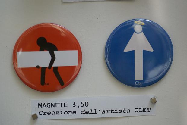 frig magnet
