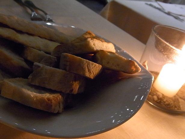 pane con candela