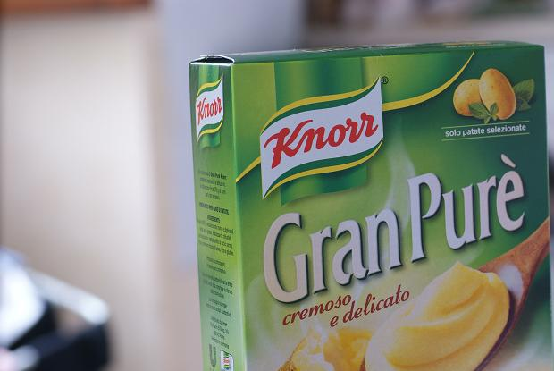 knorr pure
