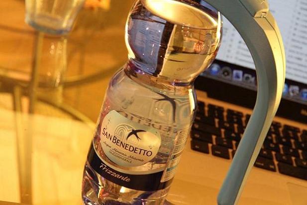w bottle