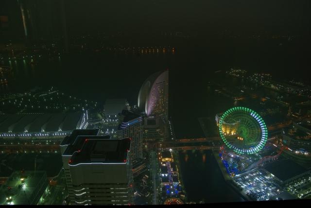 横浜ランドマークタワー1