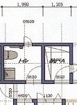 1F トイレ 納戸