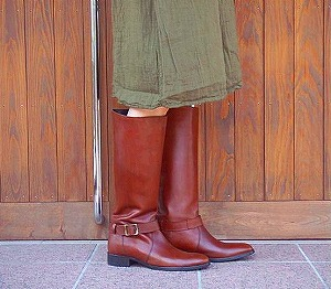 small-La Violette ブーツ