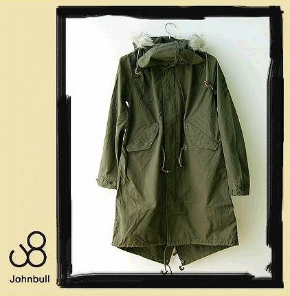 small-ワークミリタリーフィールドファーフードコートジャケット