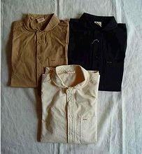 small-オーガニックチノ ワーカーズシャツ1