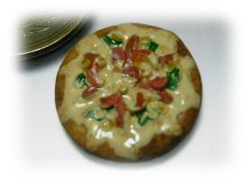 pizza♪♪