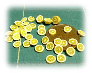 miniレモン♪