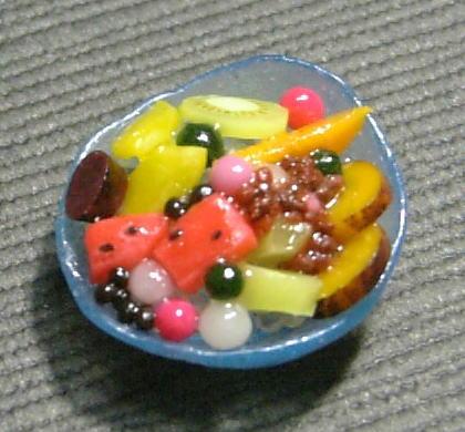 台湾かき氷デザート♪