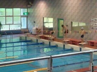 下松市民水泳競技大会