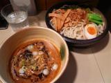 濃コクつけ麺