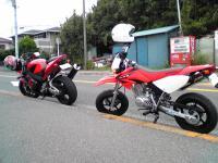 野比海岸 2009.7.12 ブログ用