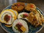 伊勢屋本店の寿司