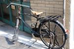 タイガー食堂自転車