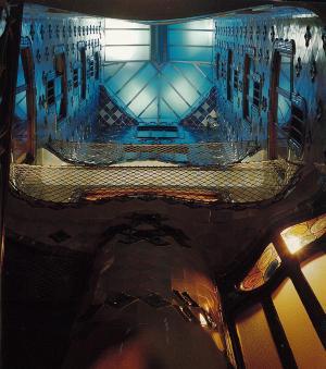 カサバトリョ海底