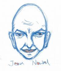 ジャン・ヌーベル