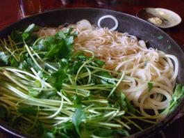 塩すき焼き野菜