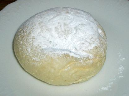 おはぎパン