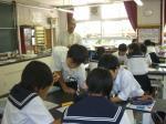 学校訪問 036