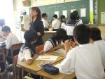 学校訪問 049