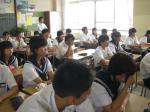 学校訪問 060