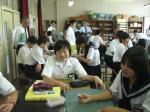 学校訪問 084