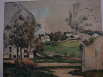 北フランスの風景