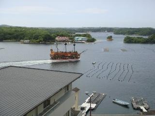 賢島パークホテルみち潮 その8