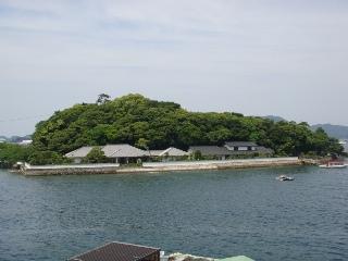 ミキモト真珠島 その1