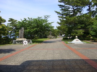 ミキモト真珠島 その2