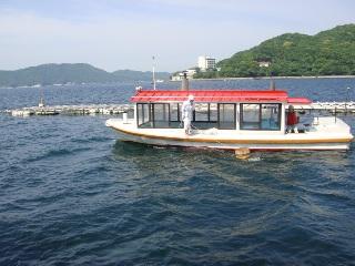 ミキモト真珠島 その3
