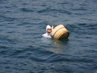 ミキモト真珠島 その4