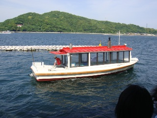 ミキモト真珠島 その6