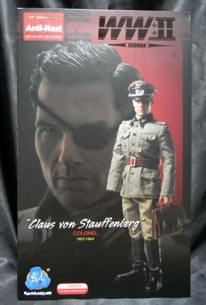 DID Stauffenberg
