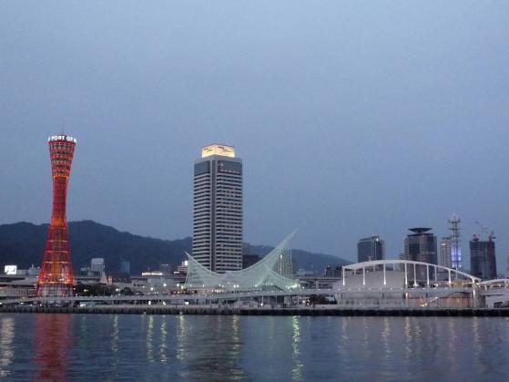 久しぶりに行くのがとても楽しみなホテルオークラ神戸