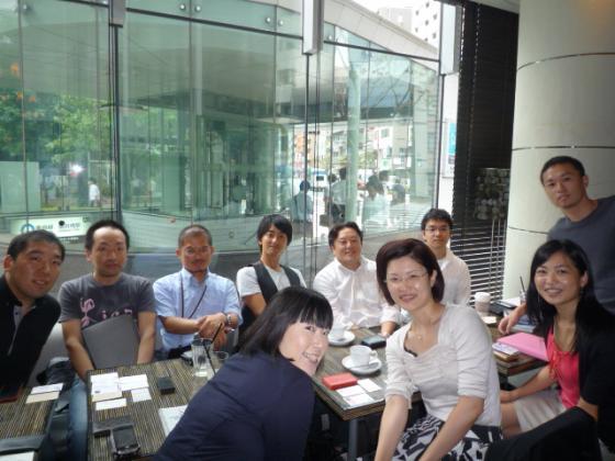 第1回Facebook勉強会を開催しました!