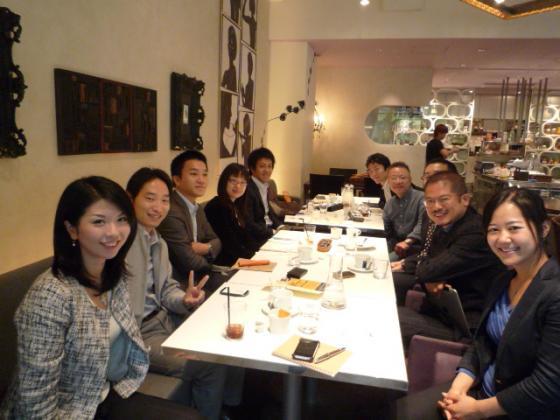 第3回「ソーシャルメディア」 × 「地域活性」勉強会